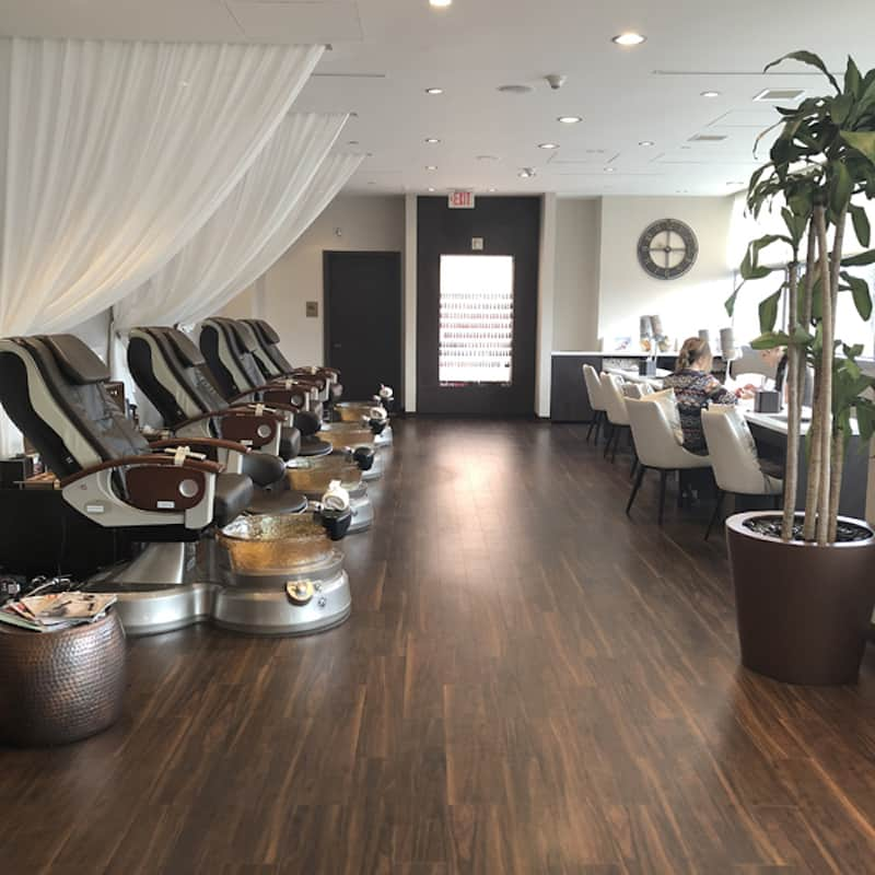 Salon at Mandara Spa