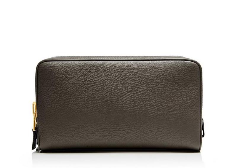 A Tom Ford dopp kit that retails for over $1500