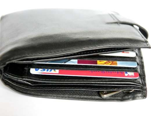 14 things to take out of your wallet