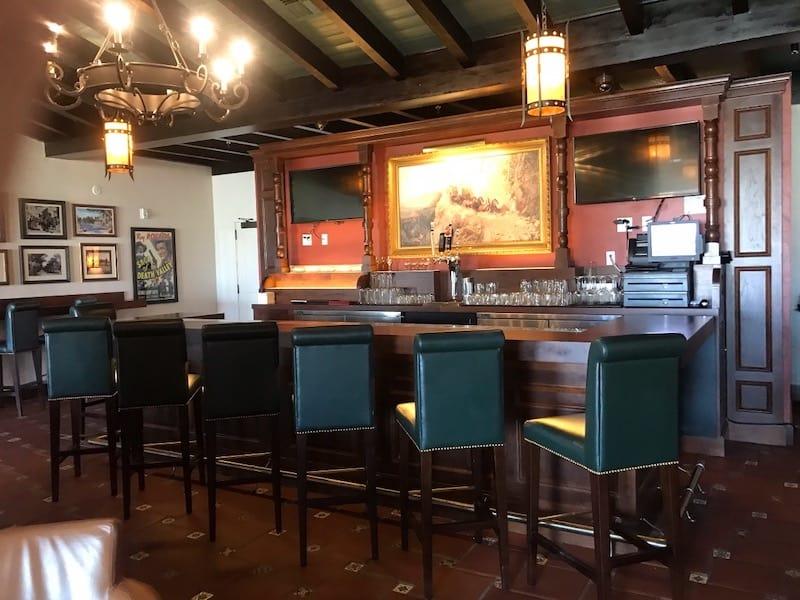 The Inn Bar