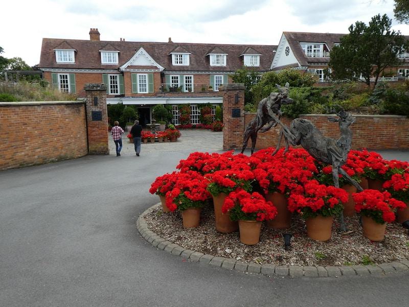 Chewton Glen Hotel & Spa