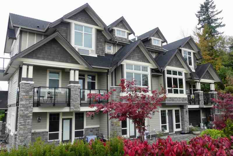 Fraser River Wine Country: Brookside Inn in Abbotsford
