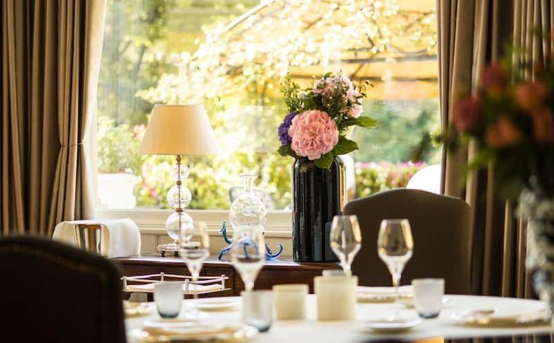 Michelin Starred Restaurants in Italy - Da Vittorio