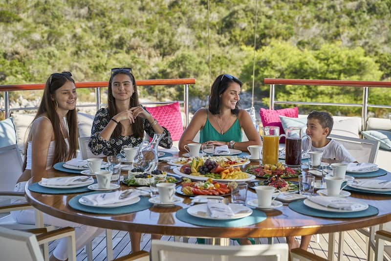 Croatia: A great option for multigenerational family travel