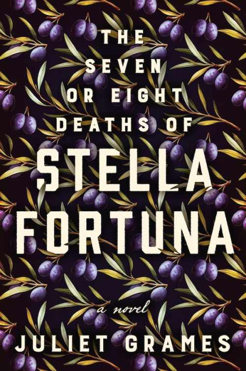 Gifts for Travelers: The Seven or Eight Deaths of Stella Fortuna