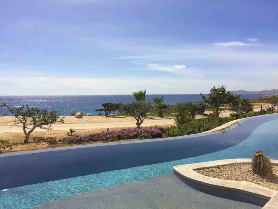 Secrets Puerto Los Cabos Spa and Golf Resort (Credit: Jerome Levine)