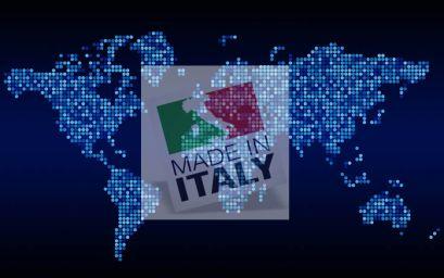 Internazionalizzazione: Scalfarotto, Export italiano in netto rilancio