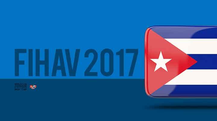 ICE Collettiva per la FIHAV 2017 l'Avana Cuba