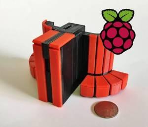 Raspberry PI Zero Cray