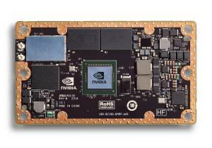 Nvidia Tegra TX1
