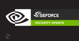 Nvidia driver security issue