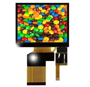 LM035CQ09NS - Un monitor capacitivo