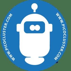 picocluster.com logo