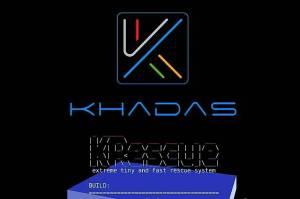 Khadas Krescue