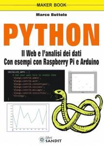 Python web analisi