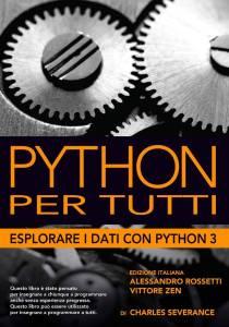 Python per tutti libro