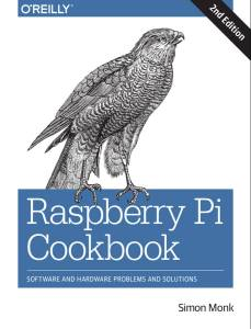 Raspberry PI cookbook recensione