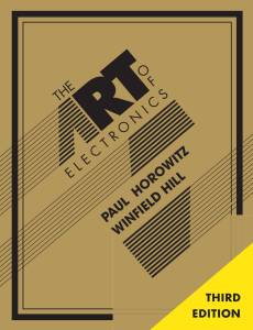 The art of electronics Horowitz