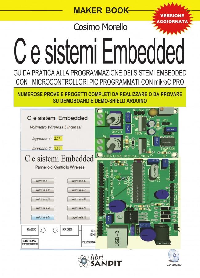 C e sistemi embedded