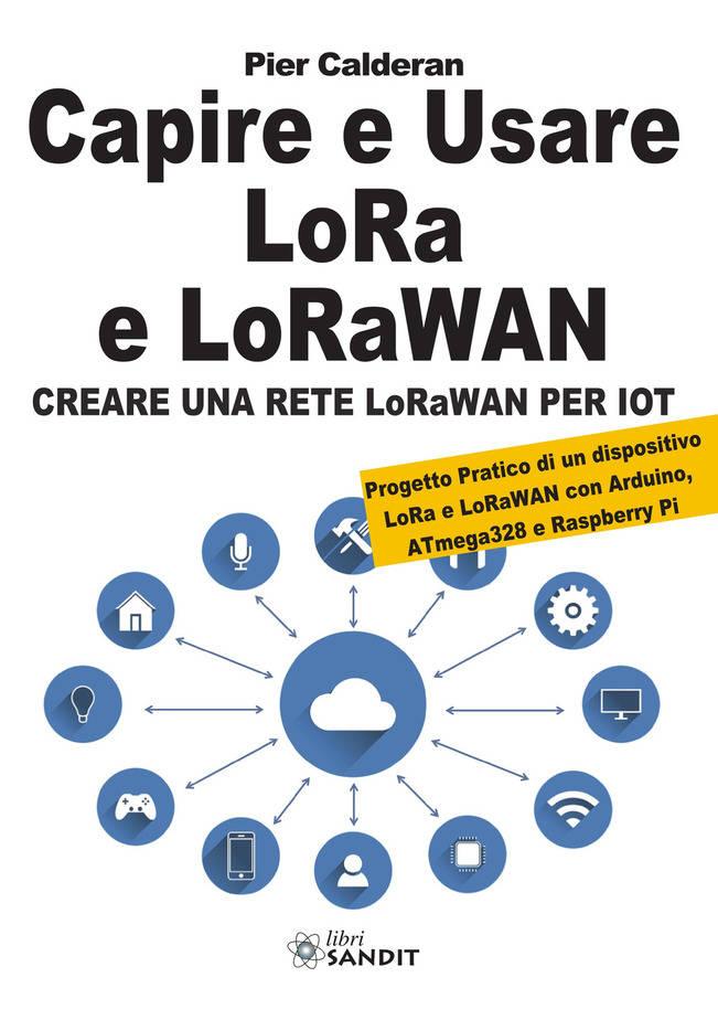 LoRa e LoRaWan