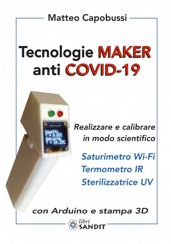 Tecnologie maker anti covid-19