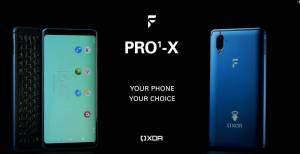 XDA Pro1 X