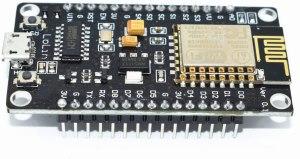 ESP8266 e risparmio energetico