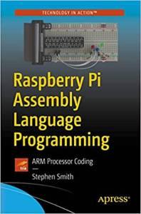 Raspberry PI Assembly language