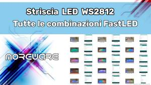 LED WS2812 Arduino