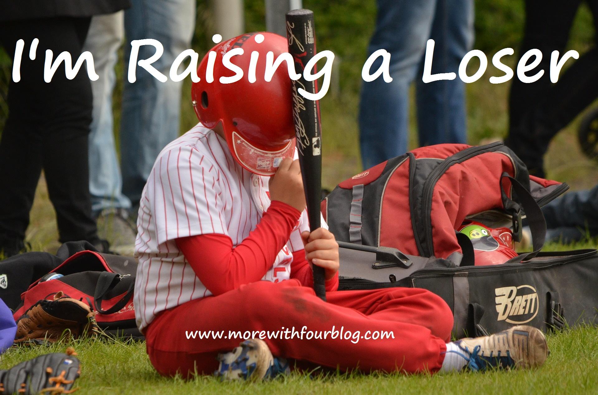 raising a loser