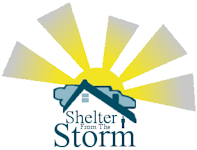 Shelter From the Storm shelter for families