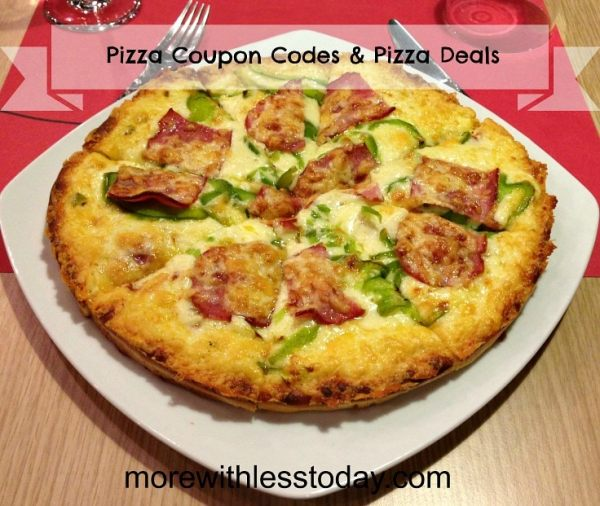 Check out our 76 stores that offer Pizza coupons and deals. The most recent Pizza offer is 'Join Rosatis Pizza E-Cluband Receive Welcome Gifts, Special Offers, Promotions & More' from Rosatis Pizza. If you're looking for Pizza coupons, then you've come to the right place.