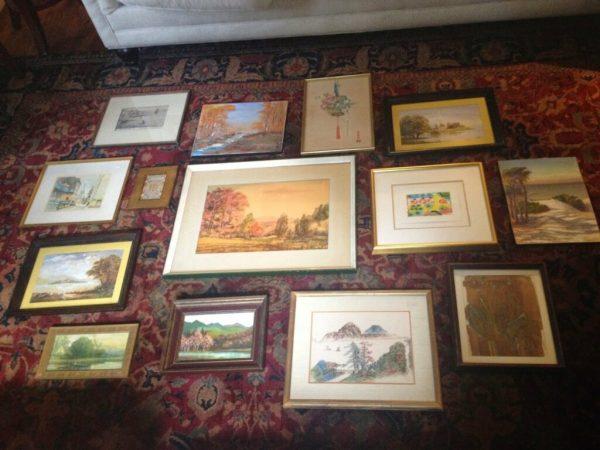 art wall 3