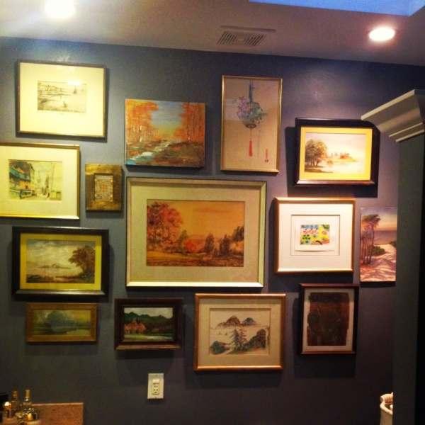 art wall 4