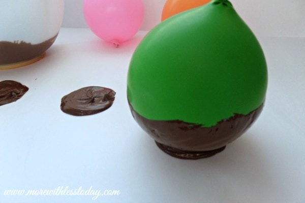 party desserts ice cream bowls edible chocolate