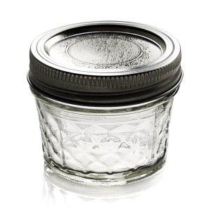 mini mason jars