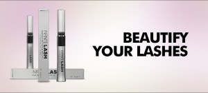 beautify your lashes