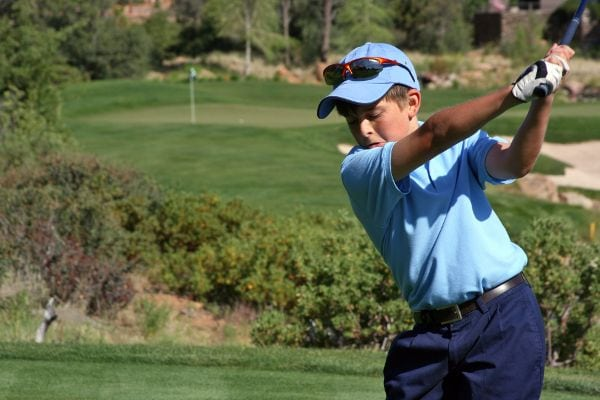 summer camp for junior golfers-PGA golf camp for kids- summer program for kids to learn how to play golf- coupon summer camp PGA golf camp
