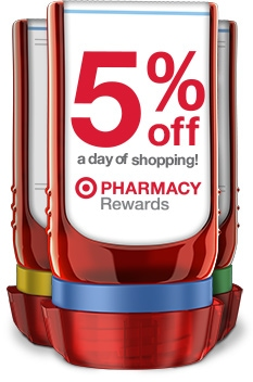Target pharmacy savings