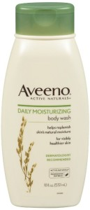 aveeno body wash amazon