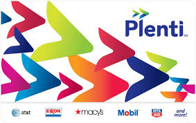 What is the Plenti Rewards program and how do you use it? what retailers participate in Plenti? Plenti + Macy's, pay bill with Plenti points