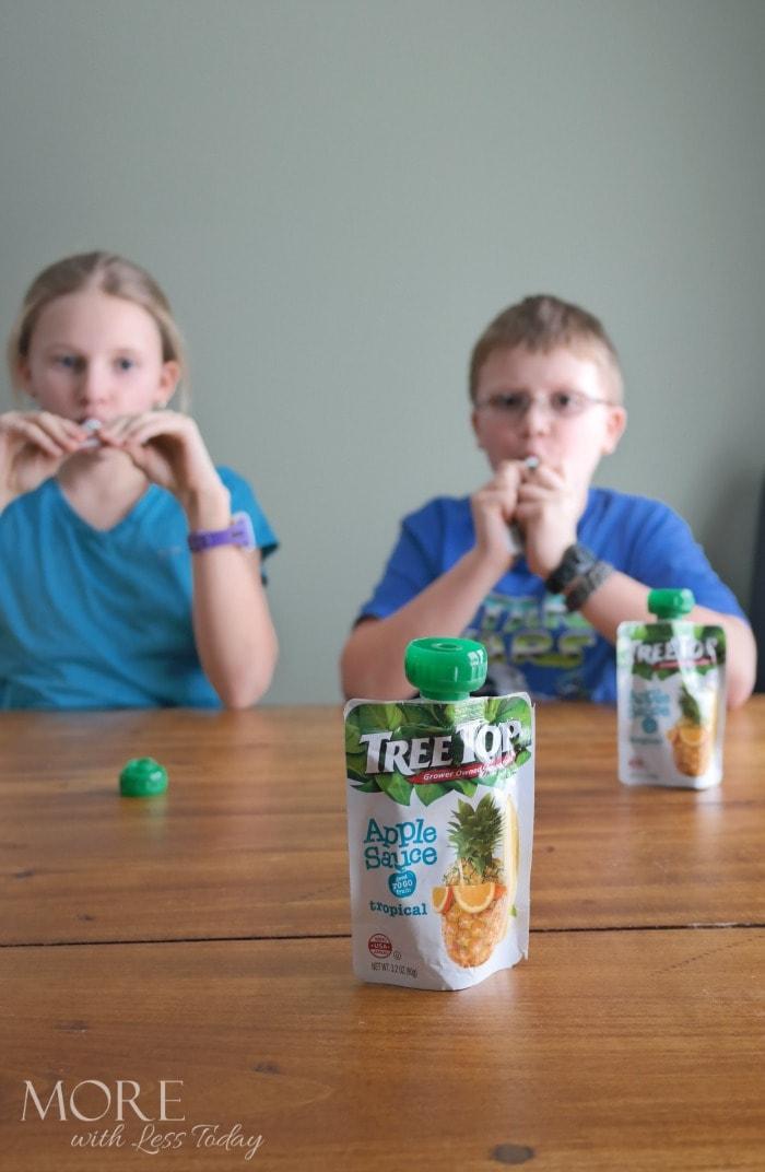 Making Hangry Kids Happy Kids