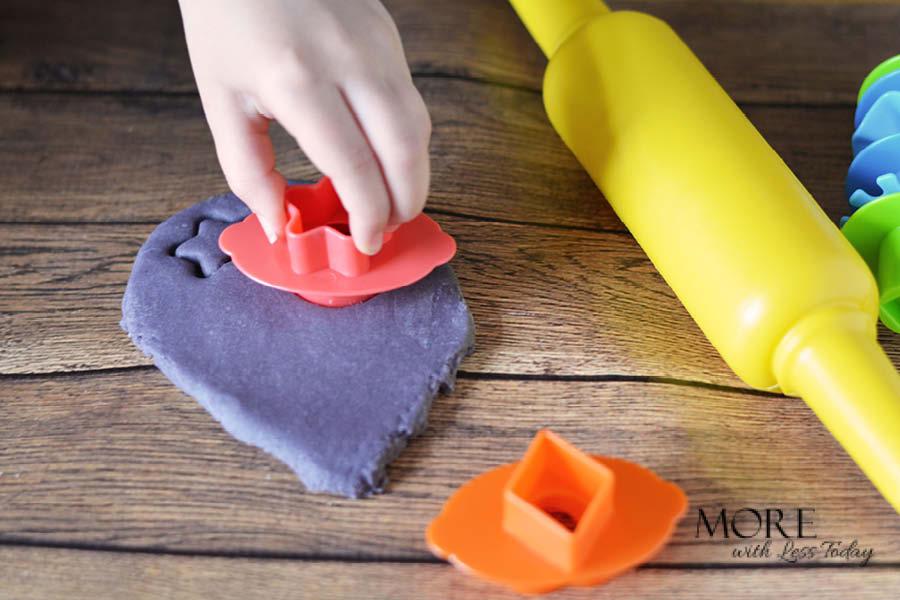 recipe for home made Play Dough