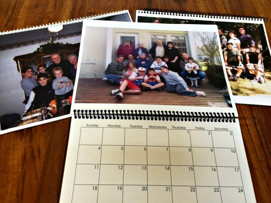 Bringing Up Bates inspired me to preserve our family memories