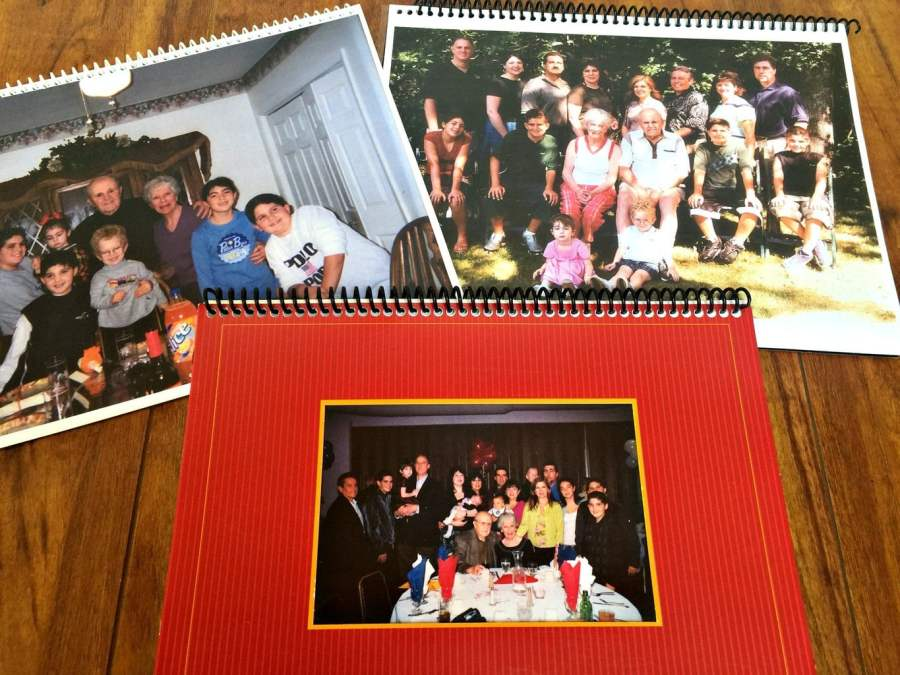share family memories like the Bates family #BringingUpBates