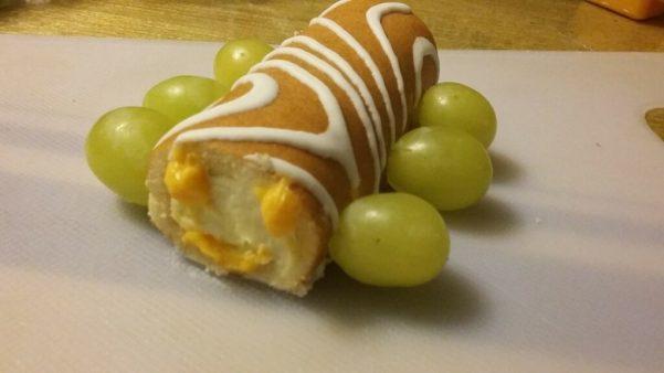 Make school lunch box snacks fun and creative
