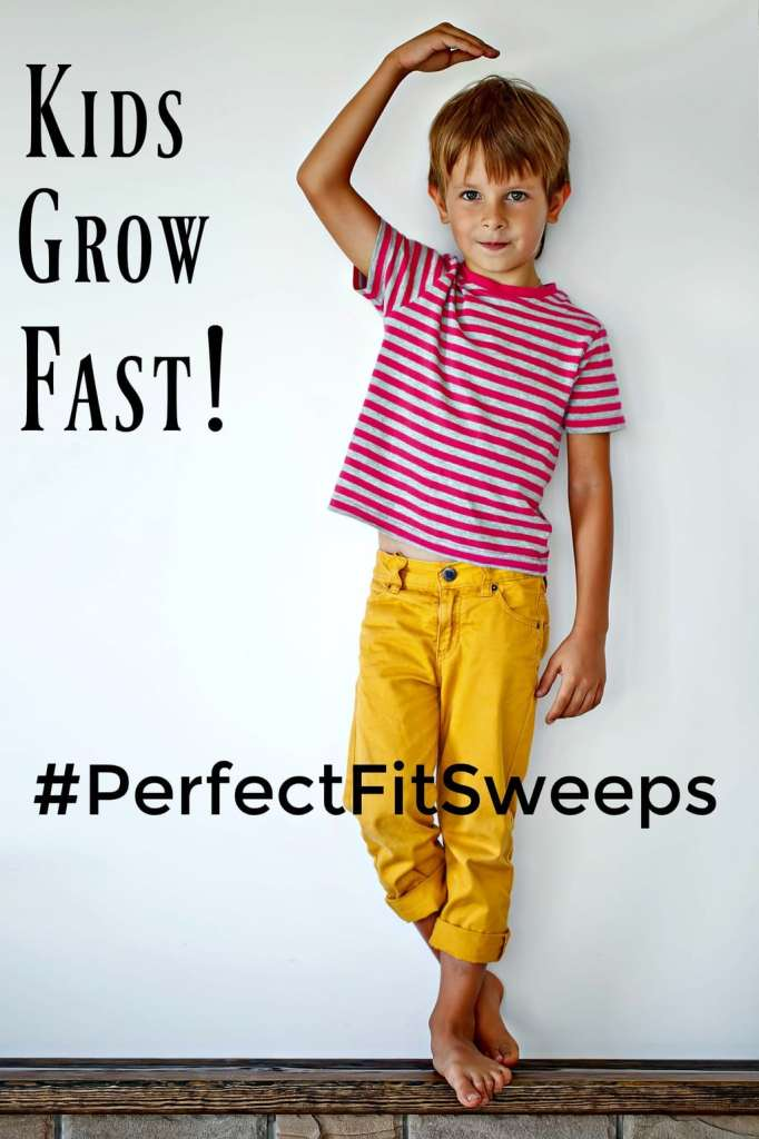Have your kids outgrown last year's school clothes? Enter the Macy's Juicy Juice® Sweepstakes (#perfectfitsweeps) with your funny photo and you could win awesome prizes! AD