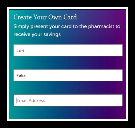 get a prescription savings card