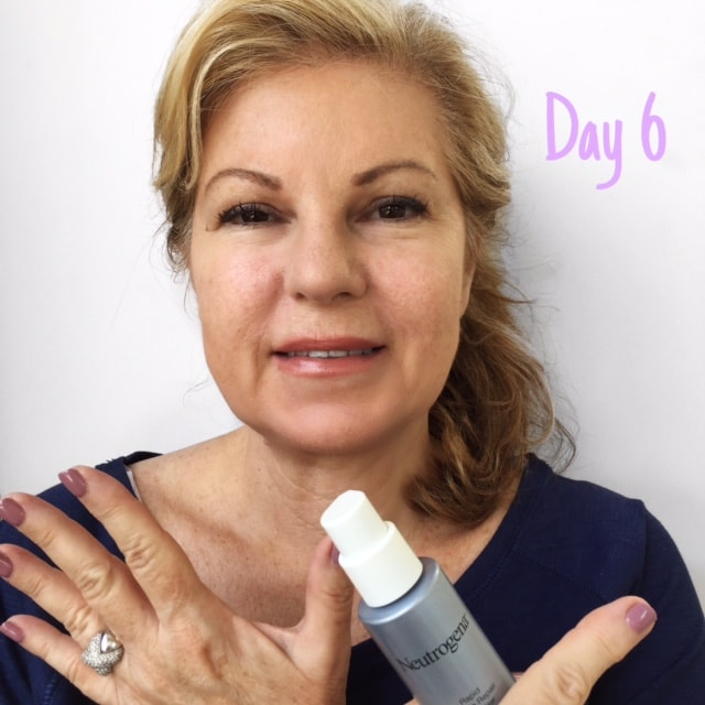 anti-aging products with retinol