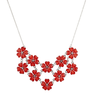 lux-accessories-silvertone-n-red-acrylic-flower-floral-mini-statement-necklace